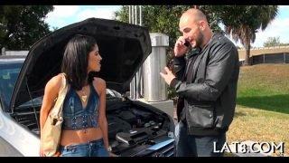 Fresh Latinas Xxx Video