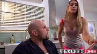 XXX Porn video – Meals On Wheels