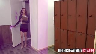 XXX Porn video – Stuffing The Student
